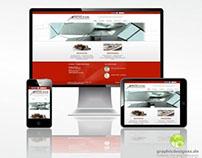 Homepage - Mocha Architektur