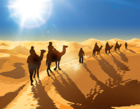 lune de miel tunisiene