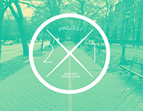BRAND: Project 2x1