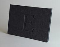Eidolon Photo Book