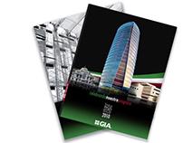 Informe Anual GIA 2012