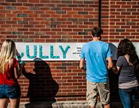 Guerrilla Marketing Against Bullying