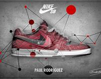 NIKE SB (Paul Rodriguez)