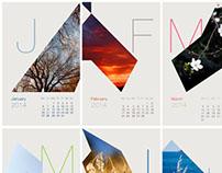 2014 Calendar - 2