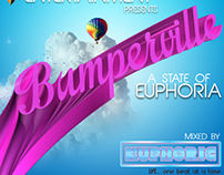 Bumperville: A State of Euphoria Promotional mix-tape