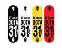 31 Skateboards