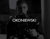 Okoniewski Branding