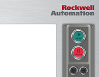 User Interface - Rockwell Automation