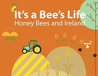 'It's a Bee's Life' Exhibition