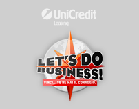 Unicredit Leasing - Let's do business