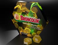 Rediseño Broncolin