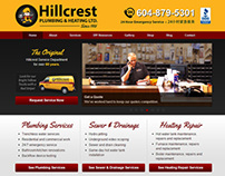Hillcrest Website 2013