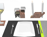Slice Dining Collection