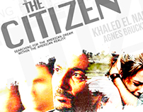 The Citizen Movie Posters