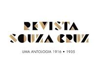 Revista Souza Cruz
