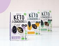 Joice Keto Crackers