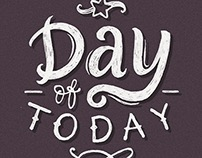 Day of Today