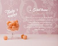 Tinka - Web Design - Wordpress Theme