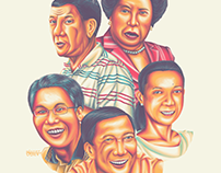 2016 Presidentiables of the Philippines