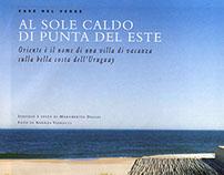 Works in Uruguay Punta de L'Este - ph. Andrea Vierucci