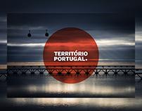 Território Portugal.
