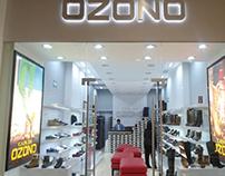 Capa de Ozono in Fiesta San Agustín Mall in Nuevo León