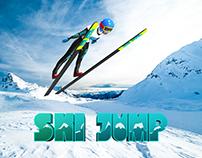 Ski Jump v3.0