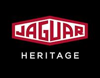 JAGUAR LAND ROVER : HERITAGE EXHIBITION