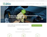 shine-app.fr
