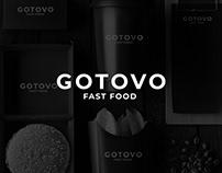 Branding of fast food