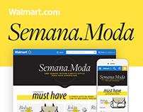 Walmart.com - Semana.Moda