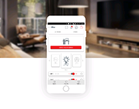 Giffy - Smart Home Automation
