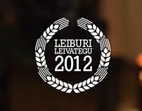 Leibur – Breaking Bread