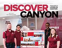 Discover Canyon Nov 2016