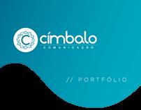 Portfólio Címbalo