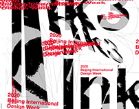 INK 3 - Poster Exhibition 2020
