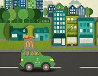 McDonald's CRM