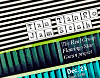 Tan Tango Jam Sesh