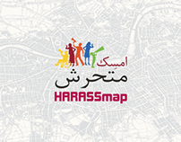 Harass Map Campaign