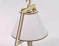Hang Lamp- Alexandru Coral Popescu