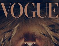 cover // vogue