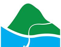 Waiheke Island Sign