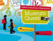 Museum Quest, The Farmers' Museum / Fenimore Art Museum