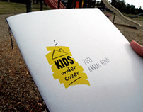KIDS UNDER COVER - 2013 Annual Report