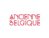Ancienne Belgique (rebranding)