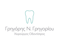 grigoris grigoriou surgeon dentist | identity