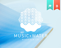 Music+Water Research Co.