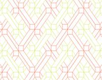 Interlacement - Wallpaper
