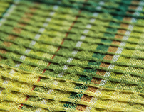 Fabric Structure: Weaving 1