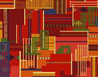 Design project 1: Surface Design